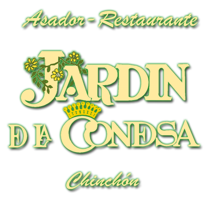 Restaurante EL JARDÍN DE LA CONDESA
